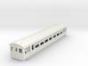 o-148-lner-driver-3rd-coach 3d printed