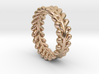 Wreath Ring No.1 - Size 6 3d printed