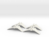 Tauri F-302 Squadron: 1/270 scale 3d printed