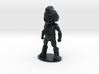Primacron 26mm Tall (Titan Master Scale) 3d printed