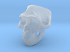 Lucy Skull Ring size 12 3d printed