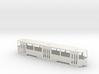 Tatra B6A2 0 Scale [body] 3d printed 1/48