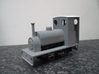 "O-16.5 Dinorwic Quarry ""Port Class"" Body Kit 3d printed 7mm scale version"
