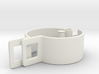 Savini Wrist Shackle 3d printed
