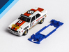 1/32 Scalextric Holden Torana Chassis Slot.it pod 3d printed Chassis compatible with Scalextric Holden Torana A9X (or L34) body (not included)