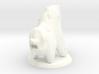 Chaos Daemon - Beast of Nurgle 2/Slime Beast 2 3d printed