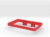 NANO_Pi2_LCD 3d printed
