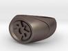 22.2 mm Violet Lantern Ring - WotGL 3d printed