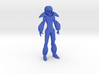 1/60 Macronized Max in Space Suit 3d printed