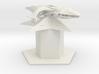Interstellar Alliance - Advanced Whitestar (3.832  3d printed