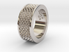 Ginko'Sonora'Ring  3d printed