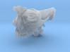 Subject 0.d | Calvarium+Teeth (Before) 3d printed