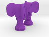 Pair Chess Elephant Big / Timur Pil Phil 3d printed