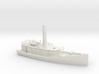 Hercules STAR TUGS Body (OO/HO 30cm Scale) 3d printed