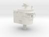 Hercules STAR TUGS Head (OO/HO 30cm Scale) 3d printed