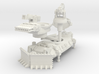 MG144-Aotrs20 Tomb Guardian Engineering Vehicle 3d printed