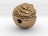Trilo Bead Trilobite  3d printed