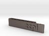 Money Clip ECPI 3d printed