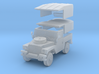 LandRoverLightweight 1/144 3d printed