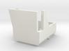 Thorens TP-63 Overhang Alignment Gauge 3d printed