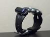 Custom Watchband Holder for Fitbit Flex 3d printed