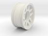 Fidget Spinner HPI Rim 3d printed
