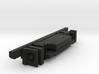 CMAX JS Bronco Mounts Nest 3d printed