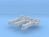 Falchion Escort Frigates 3d printed