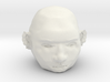 BOB The 3D Printed Face 3d printed