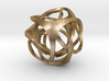 Pendant_Tetrahedron Twist No.2 3d printed