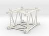 ZWS2421_3,5m extension derrick 3d printed