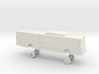HO Scale Bus Neoplan AN440 ABQ Ride 300s 3d printed