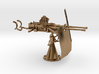 1/45 DKM 20mm C30 double flak Shield 3d printed