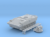 1/72 French AMX-10P Infantry Fighting Vehicle 3d printed 1/72 French AMX-10P Infantry Fighting Vehicle