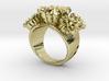 Frida Ring 3d printed