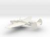Northrop P-61 (w/o landing gears) 3d printed