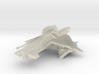 Kihraxz-class Vaksai-mk1 Fighter - Variance D 3d printed