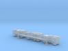 Laffly V15T V15R W15T Trucks 1/144 3d printed