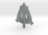 Bionicle weapon (Hahli, set form) 3d printed