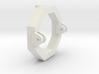 cardan-ring 1:100 3d printed