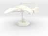 Star Sailers - Solar Standard Police Recon 3d printed