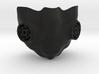 breathing mask 3d printed