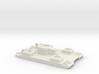 1/600 Siebel Ferry 40 Light Flak 3d printed