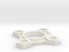 Sanwa JLW GT-O compatible restrictor plate 3d printed