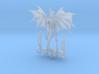 Alien Bug Wich 3d printed