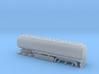 N Gauge Articulated Lorry Tanker Trailer 3d printed
