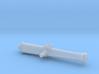 W02.1 6pdr gun tube 3d printed