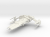 Sith Recluse Fighter 3d printed