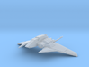 Rage-class Strike Fighter 3d printed