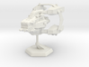 Star Sailers - Whiskey Rose - AstroMac 3d printed